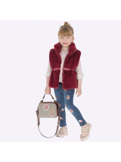 Dívčí kalhoty Mayoral 4505, velikost 98, obr. 20