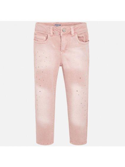 Dívčí kalhoty Mayoral 4503, velikost 98, obr. 20