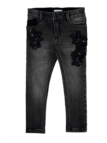 Dívčí kalhoty Mayoral 4546, velikost 134, obr. 20