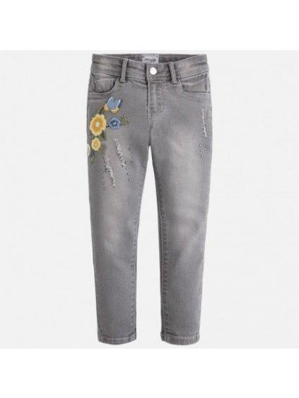 Dívčí kalhoty Mayoral 4545, velikost 134, obr. 20