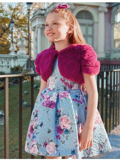 Luxusní šaty Abel and Lula 5522, velikost 116, obr. 20