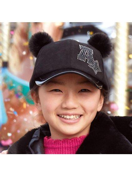 Dívčí kšiltovka Mayoal 10709, obr. 20