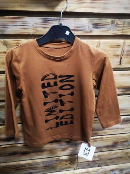 Chlapecké triko MIMI, velikost 98, obr. 20