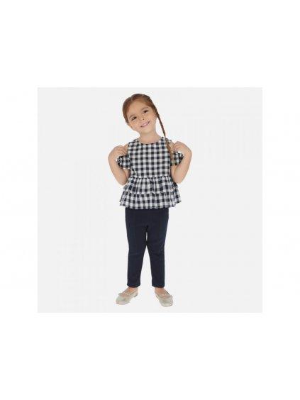 Dívčí kalhoty Mayoral 3541, velikost 98, obr. 20