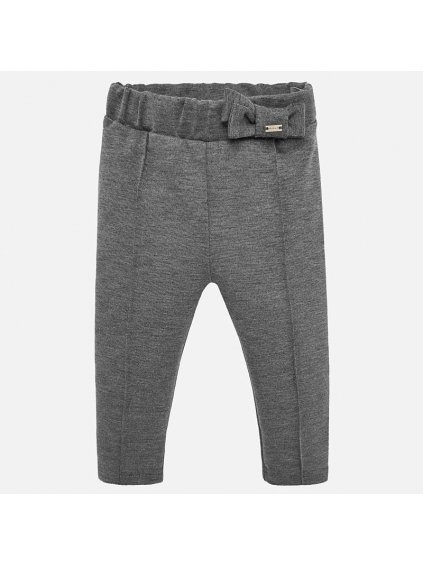 Dívčí kalhoty Mayoral 2505, velikost 92, barva šedá, obr. 20