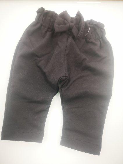 Dívčí kalhoty 052, velikost 86, barva šedá, obr. 20