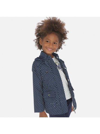Dívčí přechodová bunda Mayoral 3471, velikost 134, obr. 20