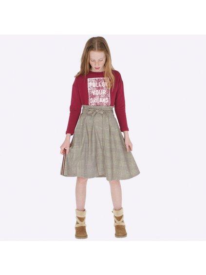 Dívčí sukně Mayoral 7907, velikost 167 (18 let), obr. 20