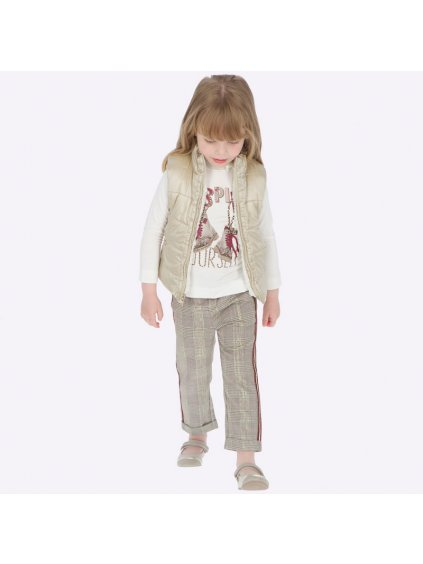 Dívčí kalhoty Mayoral 4504, velikost 134, obr. 20