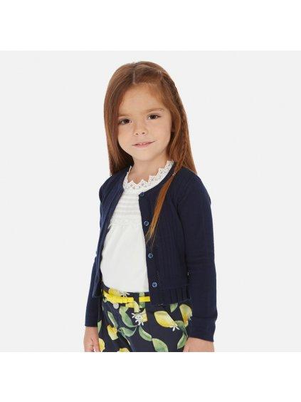 Dívčí svetr 3320, velikost 134, obr. 20