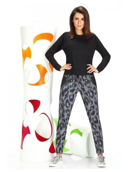 Dámské kalhoty Bas Bleu Mitsu, velikost XL - 42, obr. 20