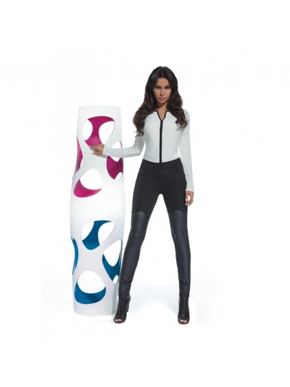 Dámské kalhoty Bas Bleu Jenny, velikost XL - 42, obr. 20