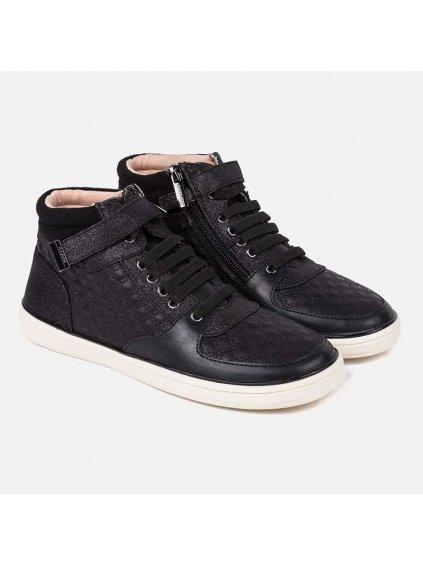 Dívčí kotníková obuv Mayoral 44045 černá, velikost 35, obr. 20