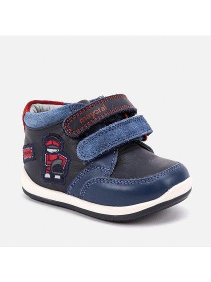 Chlapecká kotníková obuv Mayoral 42048, velikost 23, obr. 20