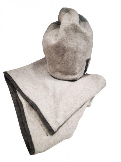 Čepice s nákrčníkem 041, obr. 20