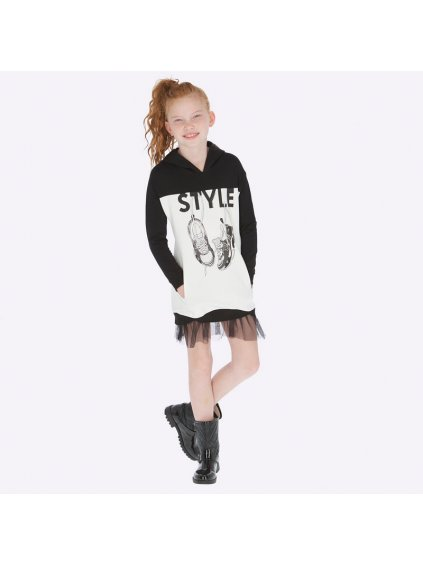 Dívčí šaty Mayoal 7942, velikost 162 (16 let), obr. 20