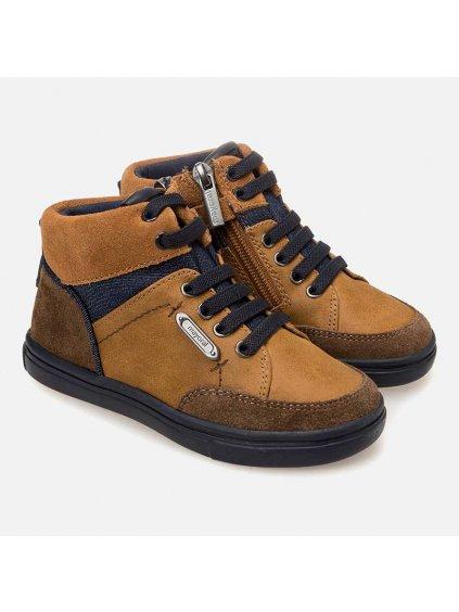 Chlapecká, kotníková obuv MAYORAL 44083, velikost 38, obr. 20
