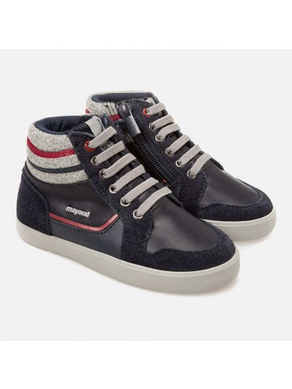 Kotníková obuv MAYORAL 44089, velikost 35, obr. 20