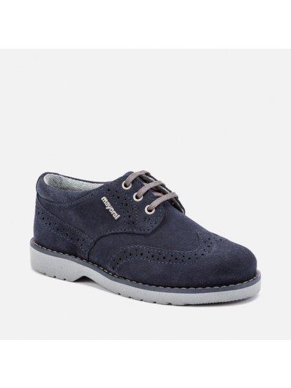 Chlapecká, vycházková obuv Mayoral 44063, velikost 35, obr. 20