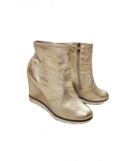 Dámská kotníková obuv 021, velikost 40, obr. 20