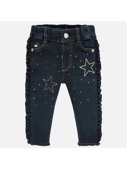 Riflové kalhoty MAYORAL 2529, velikost 98, obr. 20