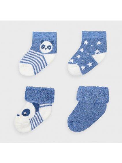 Set ponožek Mayoral 9302 - 80, velikost 6 měsíců, obr. 20