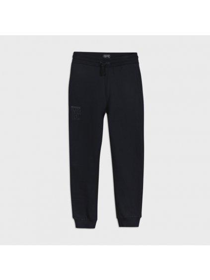 Chlapecké volnočasové kalhoty Mayoral 705-55, velikost 172 (18 let), barva černá, 8445054396563, obr. 20