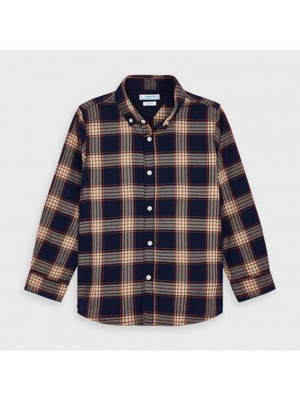 Chlapecká košile Mayoral 4147, velikost 98, obr. 20