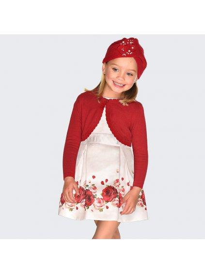 Dívčí šaty Mayoral 4922-22, velikost 98, obr. 20