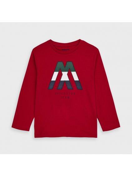 Chlapecké triko Mayoral 4040 - 61, velikost 98, obr. 20