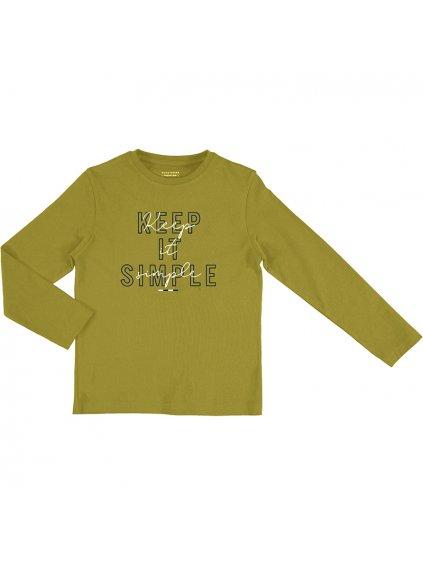 Chlapecké triko 842-66, velikost 172 (18 let), obr. 20