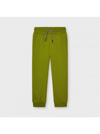 CHLAPECKÉ TEPLÁKY MAYORAL 742-56, velikost 98, barva zelená, 8445054610416, obr. 20