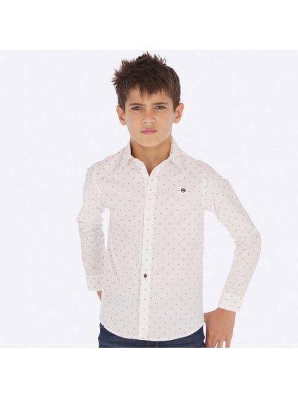 Chlapecká košile 7116-22, velikost 166 (16 let), obr. 20
