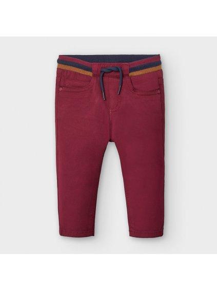 Chlapecké kalhoty do gumy