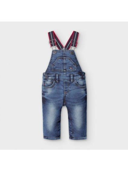 Chlapecké kalhoty s laclem Mayoral 2655, velikost 98, 8445054312587, obr. 20