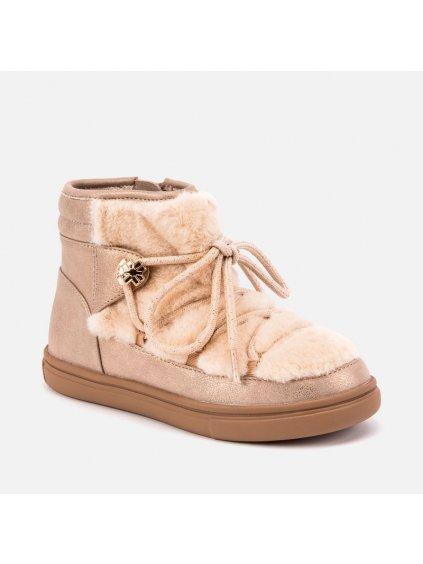 Dívčí zimní obuv Mayoral 44037, velikost 34, obr. 20