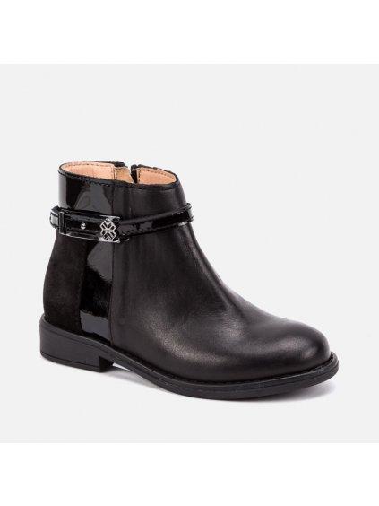 Dívčí kotníková obuv Myoral 44019, velikost 36, obr. 20