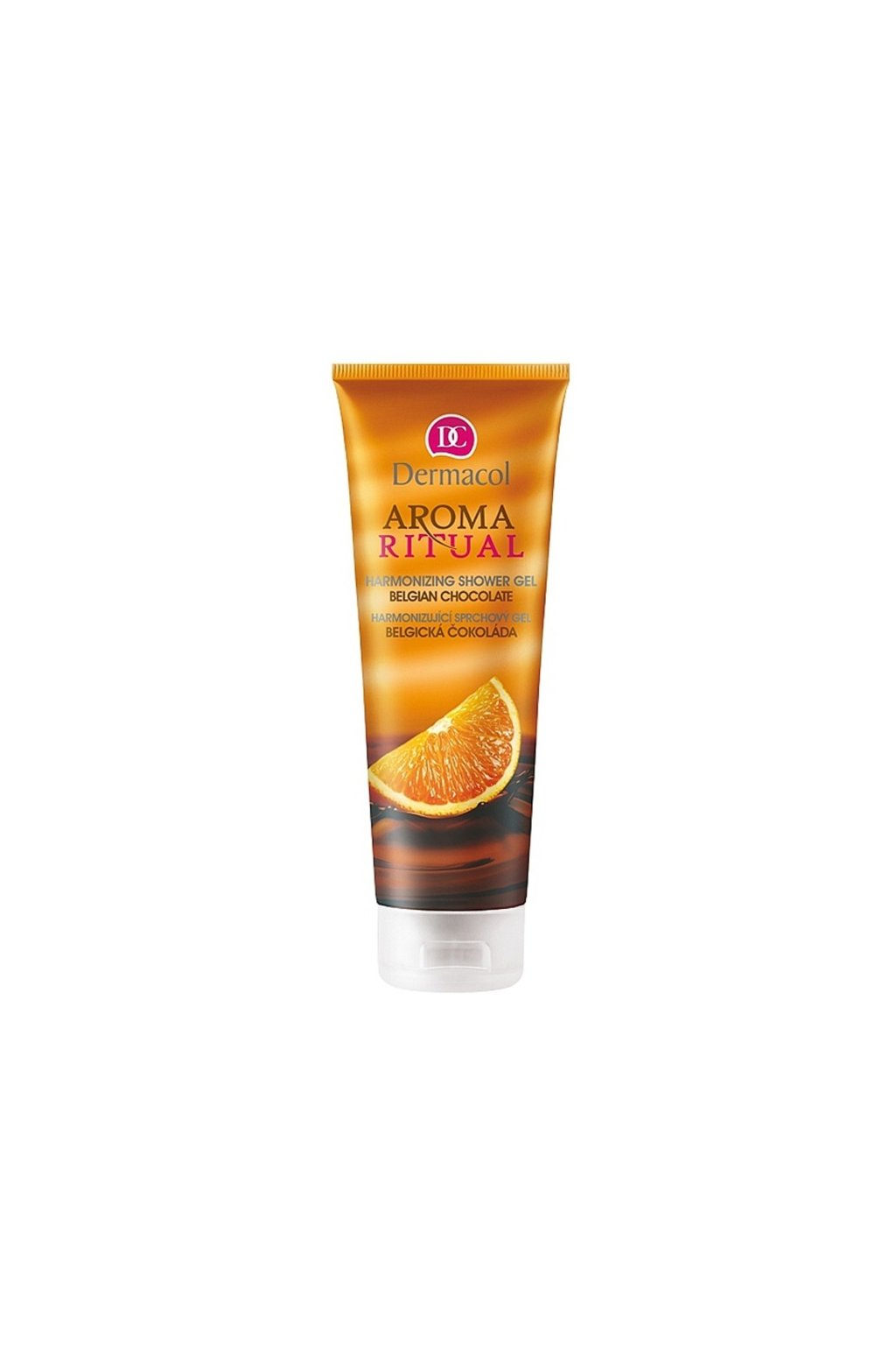 dermacol aroma ritual harmonizujici sprchovy gel 24