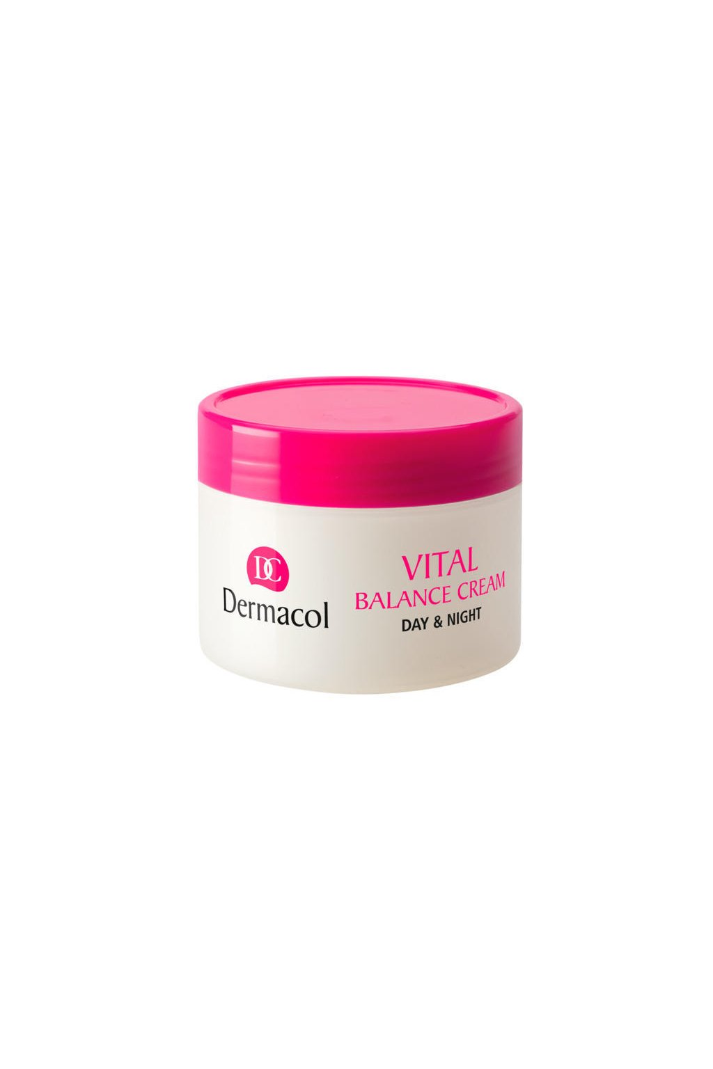 dermacol vital balance cream day night kelimek