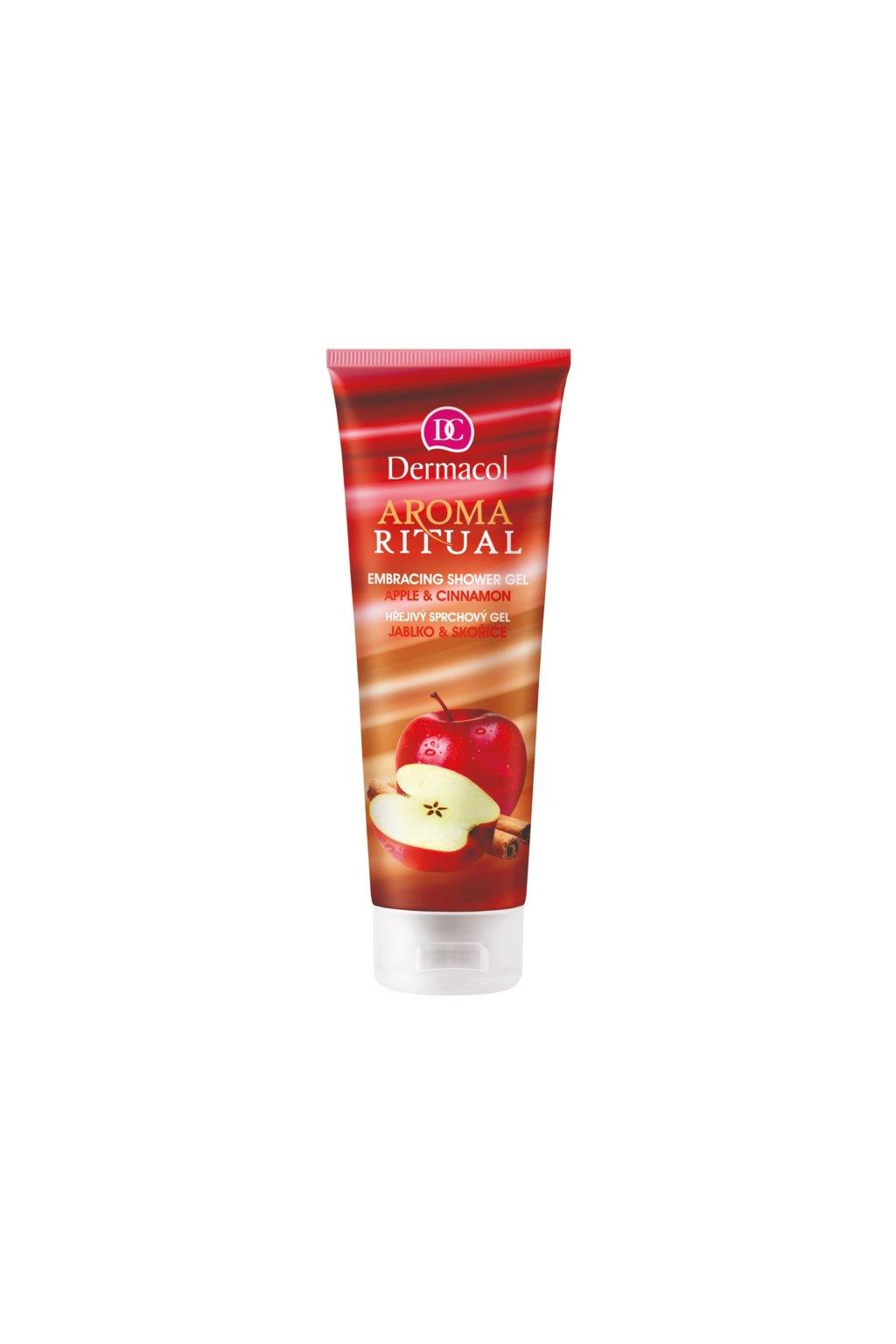 dermacol aroma ritual hrejivy sprchovy gel 13