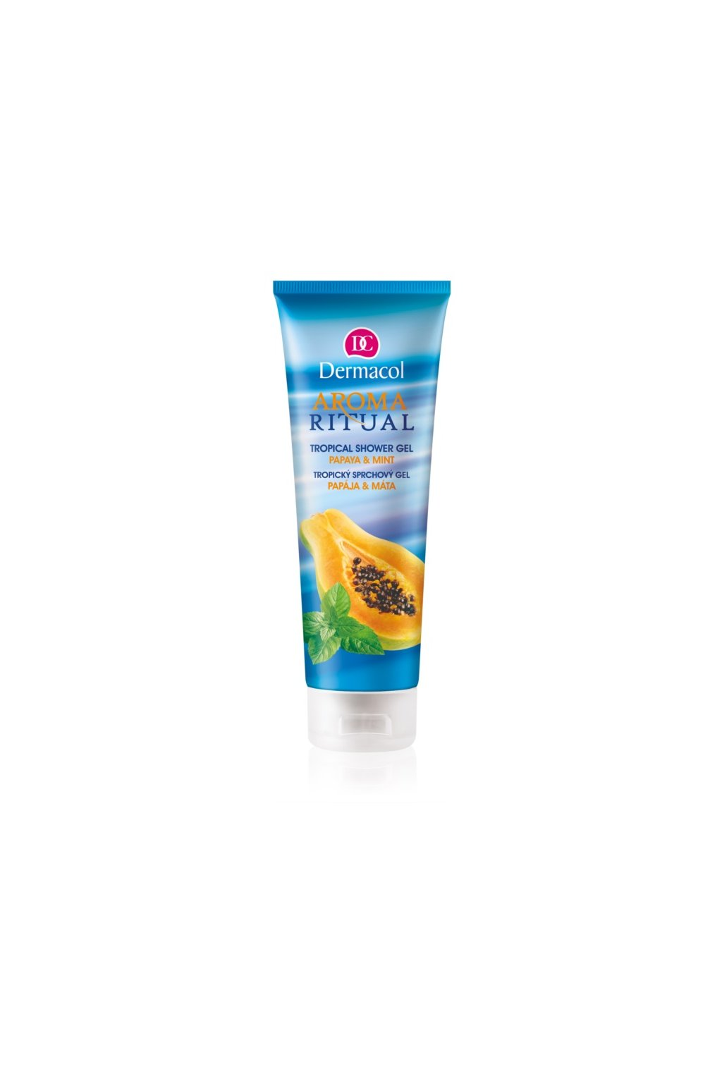 dermacol aroma ritual tropicky sprchovy gel 5