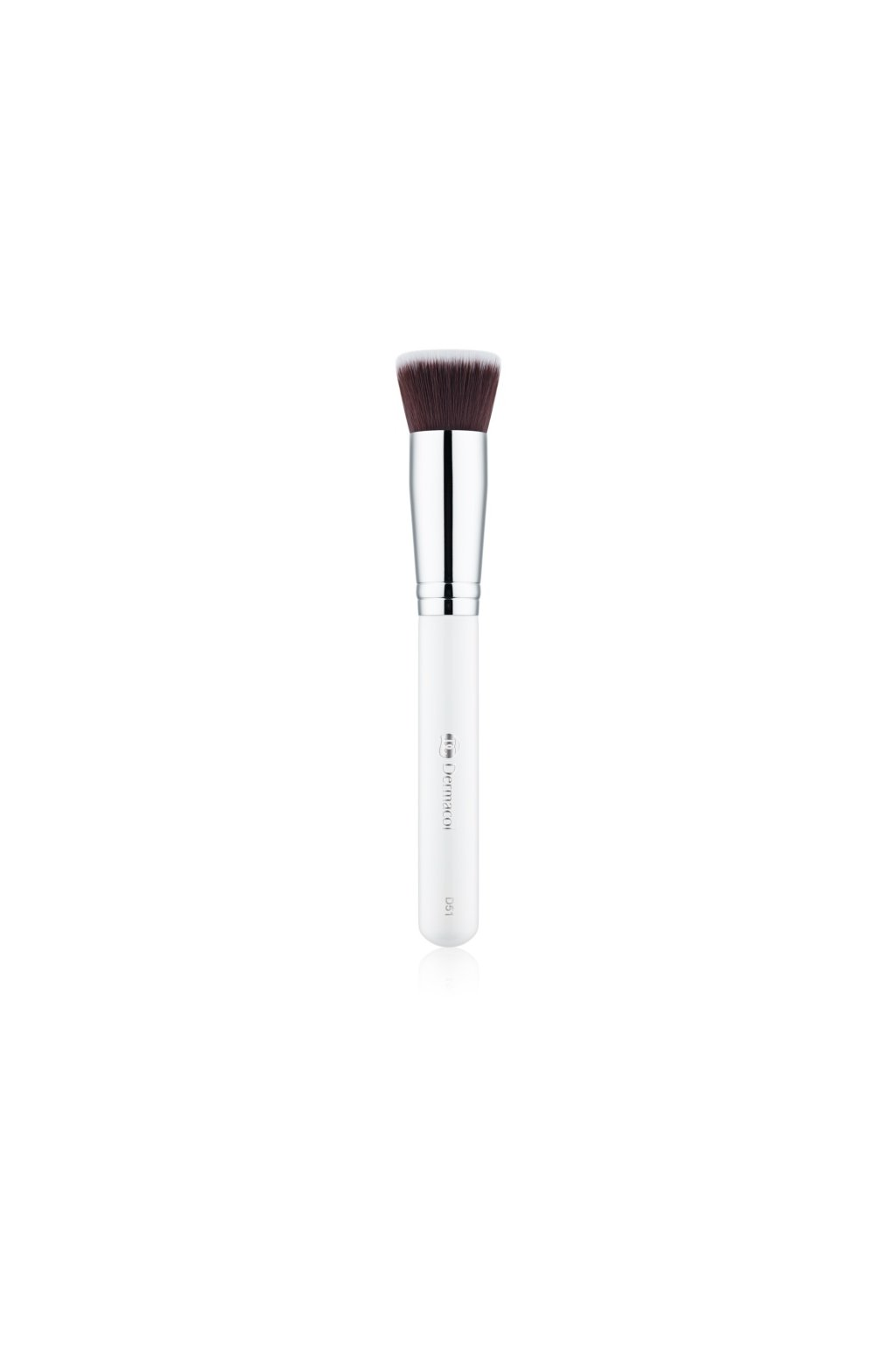dermacol master brush by petralovelyhair stetec na tekuty make up