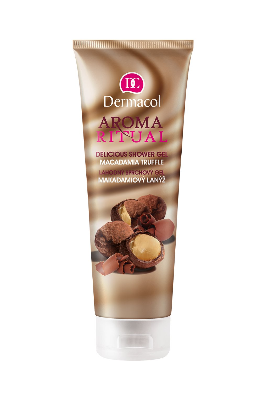 dermacol aroma ritual sprchovy gel
