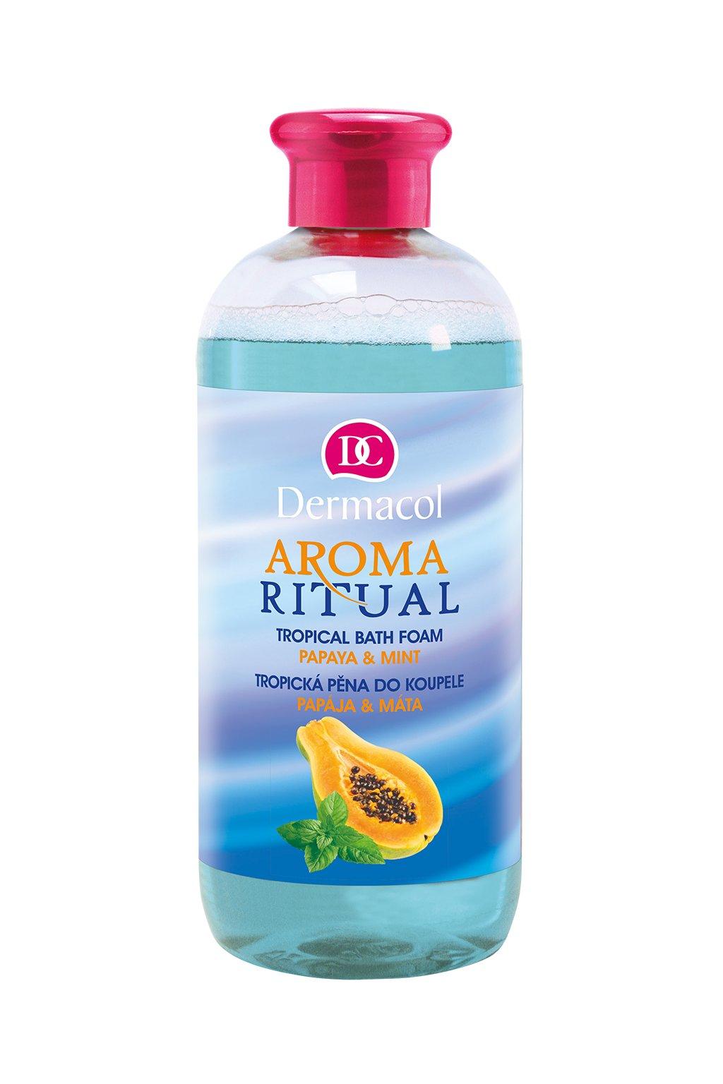 dermacol aroma ritual pena do koupele