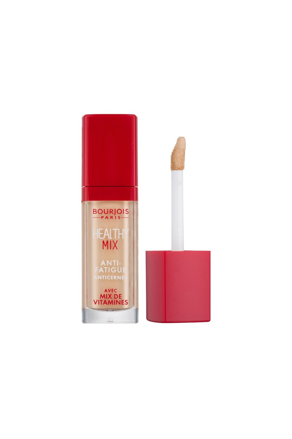 Bourjois Healthy Mix Anti-Fatigue Concealer 7 ml (Odstín 51 Clair 7 ml)