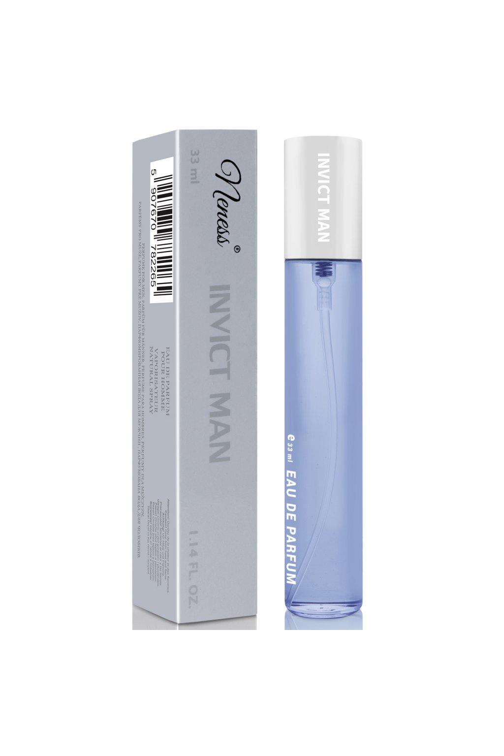 N175 man invictus parfemovana voda pro muze 33 ml