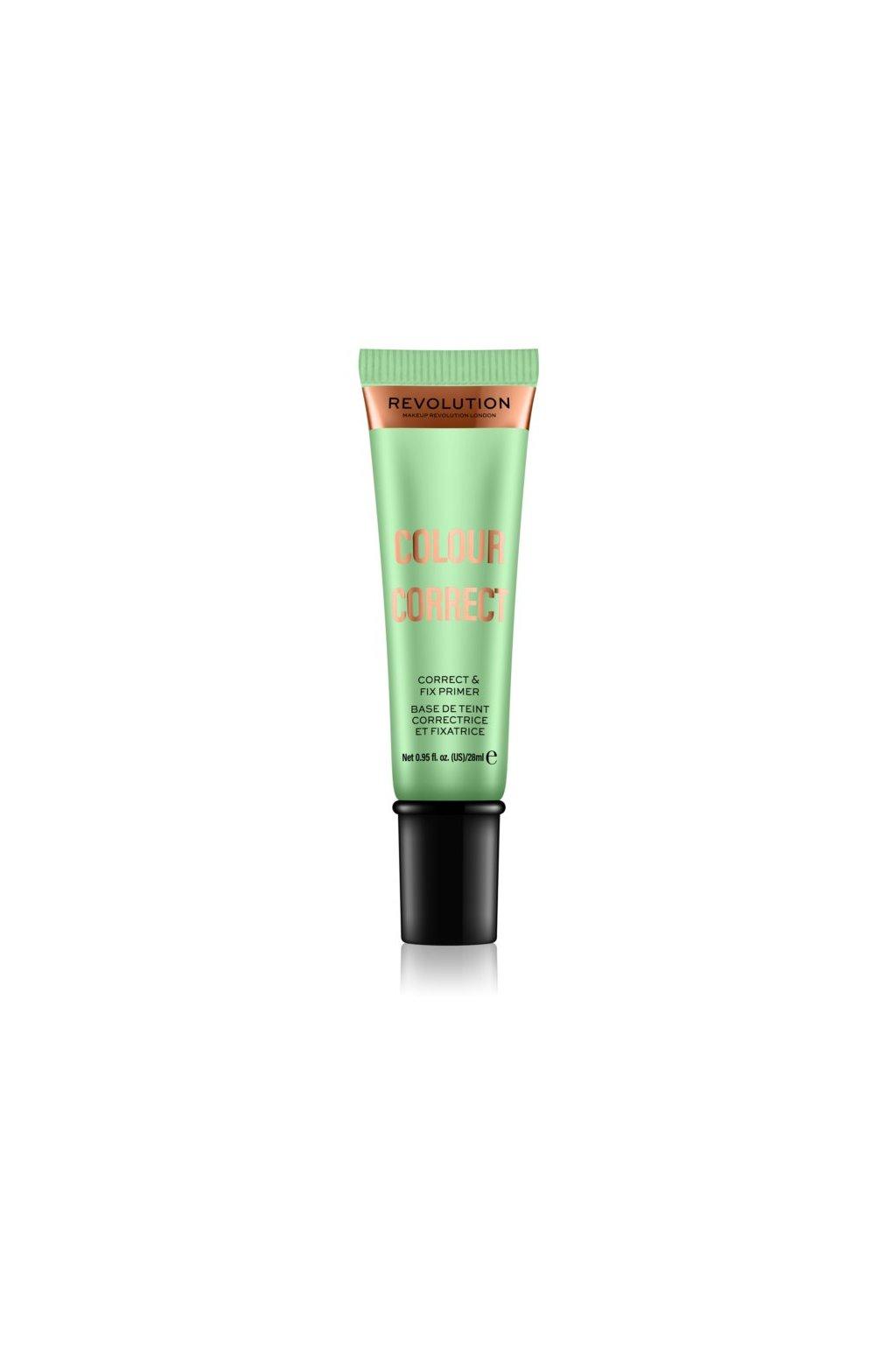 makeup revolution colour correct podkladova baze pod make up 28 ml