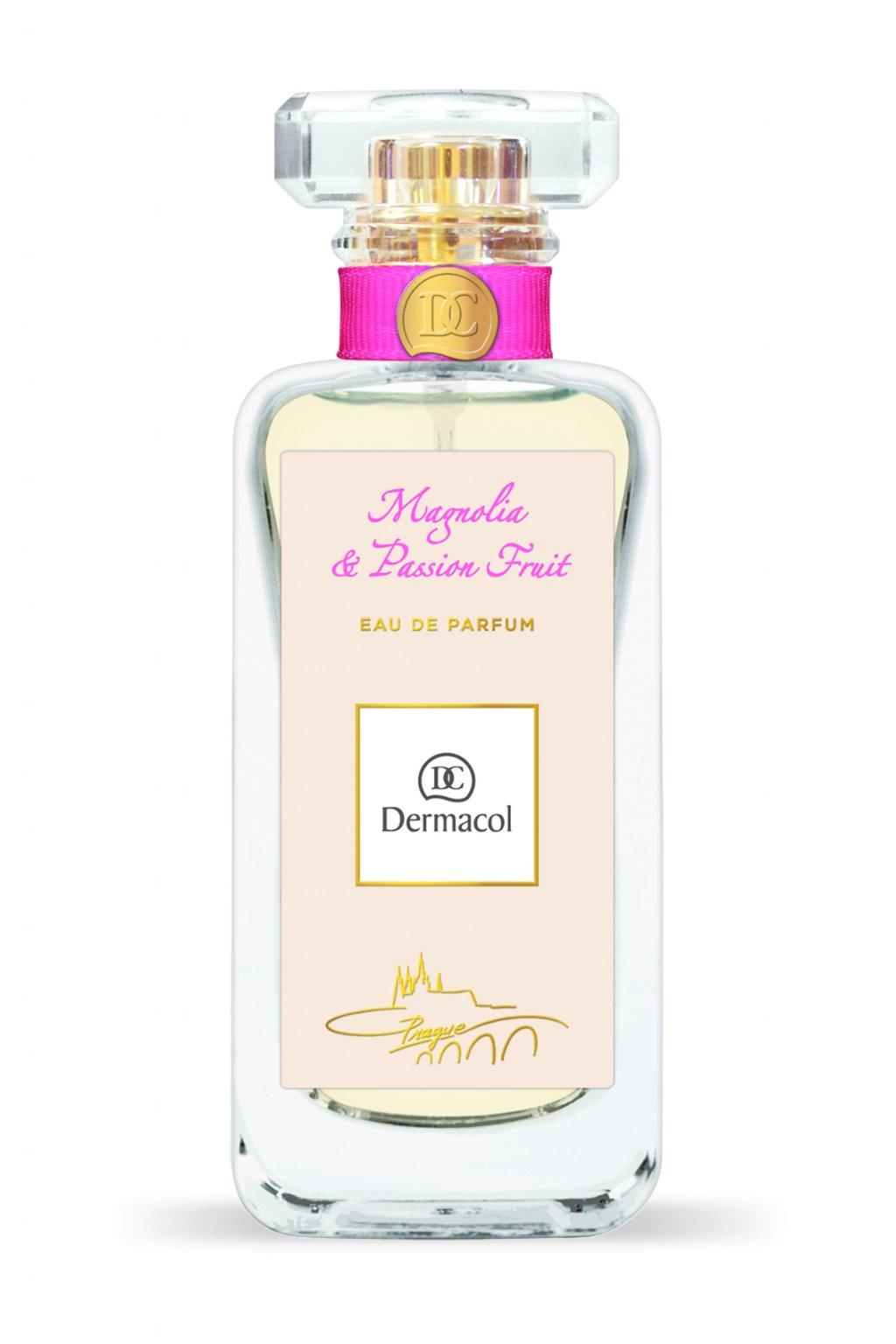 dermacol magnolia passion fruit parfemovana voda pro zeny
