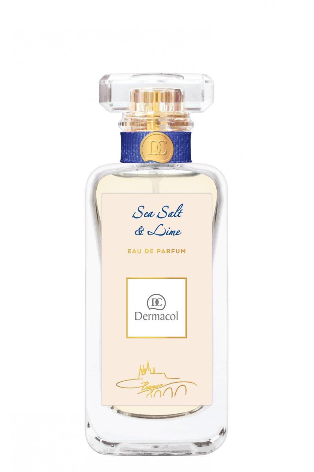 Dermacol sea salt and lime parfemovana voda pro muze