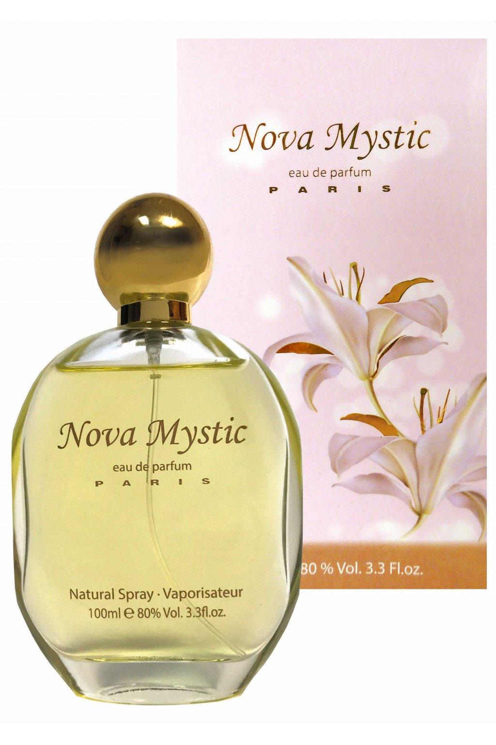 Noblesse Nova Mystic parfémovaná voda pro ženy 100 ml